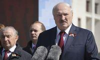 A. Lukašenka plečia jėgos struktūrų galimybes veikti prieš protestuotojus