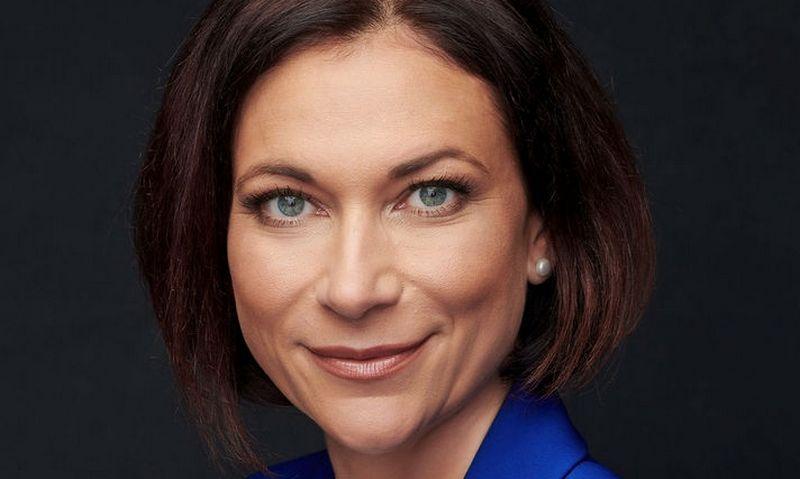 """Jūratė Stanišauskienė, """"Western Union Lietuva"""" vadovė. Bendrovės nuotr."""