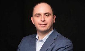 """Prie komunikacijos agentūros """"Brandnomika"""" prisijungė A. Izgorodinas"""