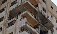 Pasaulis ragina Izraelį ir palestiniečius nutraukti ugnį, tačiau karo veiksmai tęsiasi