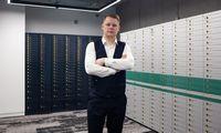 Nebankinė seifų saugykla: saugumas ir konfidencialumas garantuoti