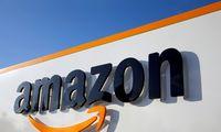 """Vokietijos prievaizdai pradėjo tyrimą dėl """"Amazon"""""""