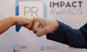 """""""PR Impact Awards 2021"""" – per 100 komunikacijos projektų"""