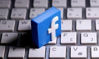 """ES pradėjo tyrimą dėl """"Facebook"""" sprendimo įsigyti JAV startuolį """"Kustomer"""""""