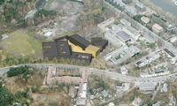"""""""Infes"""" už 40 mln. Eur statys Muzikos ir teatro akademijos studijų miestelį"""