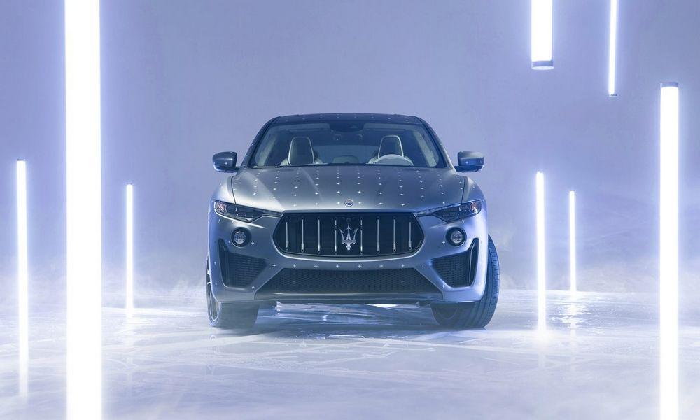 """""""Maserati Fuoriserie"""": automobiliai pagal asmenybę"""