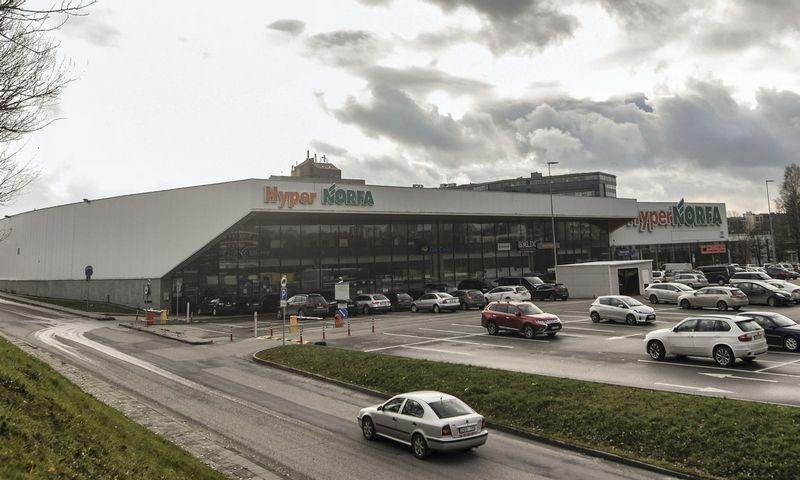 """Šiuo metu jau projektuojamos bent kelios naujos """"Norfos"""" parduotuvės, kurios iškils šalia esamų ir jas pakeis. Tiesa, kurios tai parduotuvės – dar neskelbiama."""