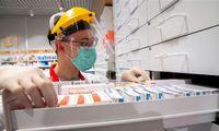Konsoliduotas vaistų prekybos verslas: tų pačių akcininkų rankose – ir didmena, ir vaistinės