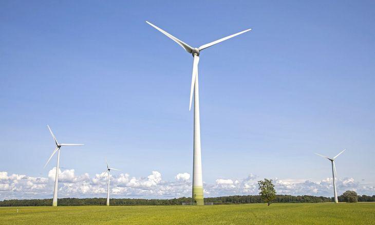 """SEB bankas suteikė 10,2 mln. eurų paskolą """"Renerga-1"""" vėjo elektrinių parko plėtrai"""