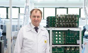 """""""Teltonikos"""" planas – 2,5 mlrd. Eur investicijų į puslaidininkių pramonę Lietuvoje"""