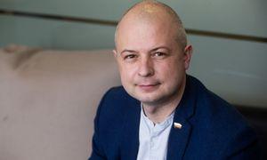 Dešimtmetį rengtas Lietuvos bendrasis planas artėja link finišo tiesiosios