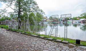 Pramonės parkui Trakų rajone skolinę šveicarai liko be nieko