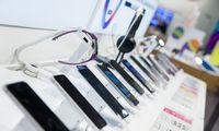 Europos operatoriai pradeda vertinti telefonų tvarumą