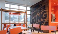 """Kaunesuplanavodidžiausią Lietuvoje """"Burger King"""" restoraną"""