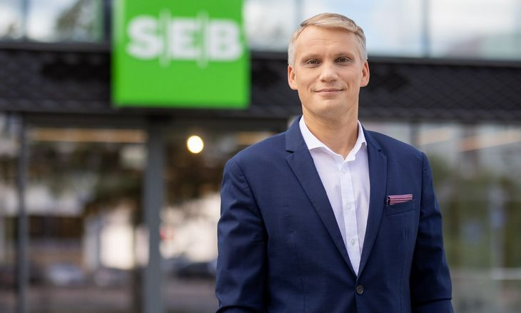 """SEB bankas susitarė dėl 30 mln. eurų finansavimo su """"Telia"""""""