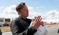 """""""Tesla"""" įsuko kainų didinimo karuselę – tam yra mažiausiai trys priežastys"""