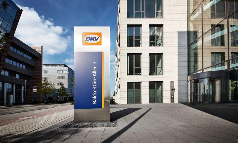 DKV plečiasi Baltijos šalyse ir Lenkijoje. Įmonės nuotr.