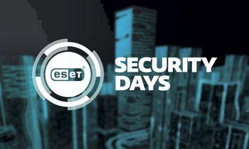 """Kibernetinio saugumo iššūkiams įveikti – """"ESET Lietuva"""" ruošiami mokymai IT specialistams"""