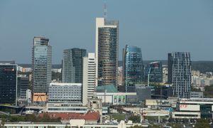 Nuo bulvių laukų iki daugiaaukščių biurų: Vilniaus centro potencialas neišsemiamas
