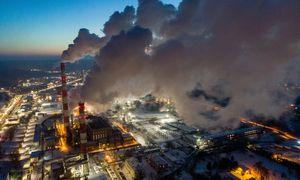 Lietuva uždraudė laidoti CO2, bet saugykla gali atsirasti kaimynystėje