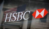 HSBC parduoda mažmeninės bankininkystės verslą JAV, sutelks dėmesį į turto valdymą