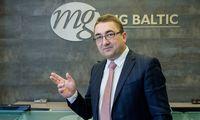 """2020 m. """"MG Baltic Investment""""pajamos mažėjo 9%"""