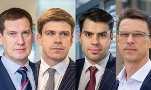 Lietuvos banko idėja registruoti pirminę būsto rinką plėtotojus glumina, analitikus – intriguoja