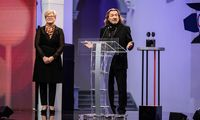 Paskelbti Nacionalinių Lietuvos kino apdovanojimų laureatai