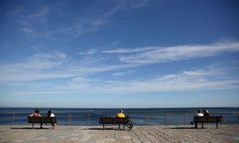 Popandeminis Europos turizmo sektorius suka prabangos link