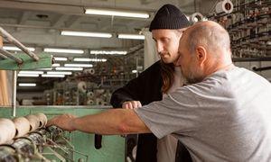 Kauno gamintoja sudomino gigantą – prekiaus JAV milijardieriaus e. parduotuvėje