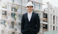 """""""Mitnija"""" pernai augo 9%, šiemet prognozuoja pandemijos simptomus visam statybos sektoriui"""