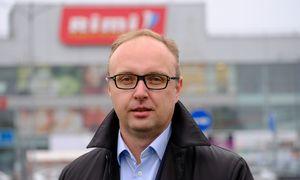 """G. Bandzevičius: """"Aldi"""" labiau konkuruotų su """"Lidl"""", mums apsunkintų plėtrą"""