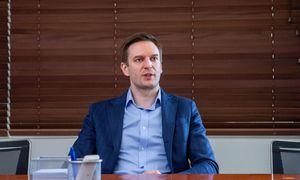 """""""Finėjas Group"""" pajamas mažino nepelningų maršrutų atsisakymas"""