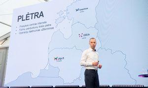 """""""Pigu"""": Lietuvoje e. prekyba auga, Latvijoje – sprogsta"""