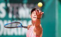 """""""Darnu Group"""" šalies tenisininkams šiemet skirs 200 tūkst. eurų paramos"""