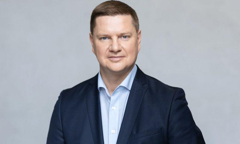 RATO kredito unijos administracijos vadovas Vladislav Jančis.
