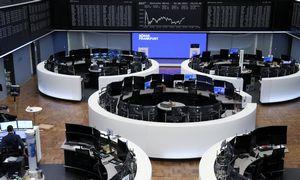Akcijų rinkose geresnes perspektyvas mato Europoje