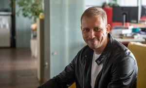 """A. Baranauskas: buvau tas, kuris galėjo """"perkąsti"""" gerklę dėl """"Tele2"""", dabar – dėl savo klientų"""