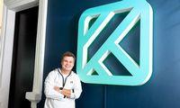 """""""Kilo Health"""" vadovas: kai pajunti pasaulio skonį, vien tik Lietuvos rinkoje vystyti verslo nebesinori"""