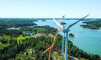 Vėjo parkų vystytojai iš Danijos pusę projektų Lietuvoje dės ant prekystalio