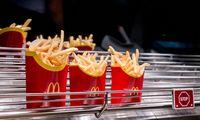"""""""McDonald's"""" pajamos Lietuvoje 2020 metais augo 3,3%"""