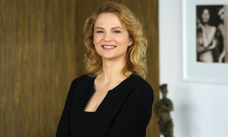 """Dalia Katinaitė,""""Lewben""""rizikų valdymo ir tvarumo paslaugų vadovė."""