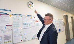 Verslas: išsirinkime inovacijų prioritetus ir mažinkime biurokratiją