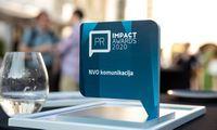 """PR Impact Awards 2021"" finale – 41 projektas"
