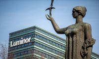 """Luminor Bank"" – 350.000 Eur bauda iš Lietuvos banko"
