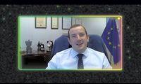 Eurokomisaras Virginijus Sinkevičius: vienkartinio naudojimo daiktai turėtų išnykti