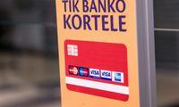 Kreditinės kortelės – ne lengvabūdžiams pliuškiams