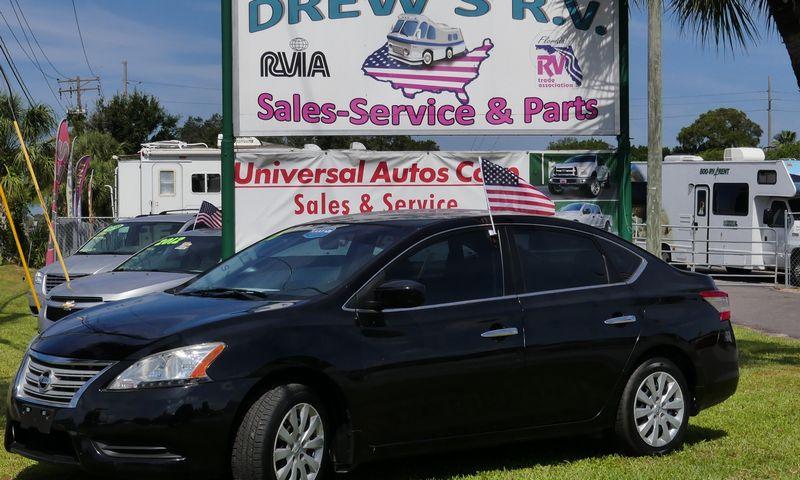 """JAV išaugo naudotų automobilių kainos. ZUMA / """"Scanpix"""" nuotr."""