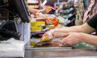Gamintojai nebeturi pasirinkimo, pasaulyje – rekordinis maisto kainų augimas
