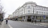 """""""Terseta"""" išleido obligacijas buvusio Vilniaus centrinio pašto pastato rekonstrukcijai"""